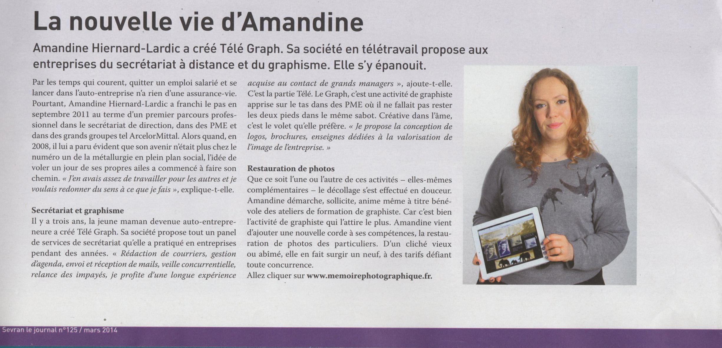 Article_journal_sevran_mars2014